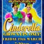 Cinderella - Adult Pantomime