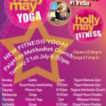 Classes in Torbay