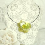 Competition: WIN a Lola Flower Necklace worth £45