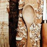 Craft Revolution: Spoon Day Sundays with Felix Kary