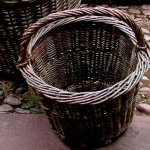 Crafted weekend: Weave your own basket