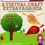 CraftFEST September 1st-8th September