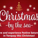 Create Christmas in Torquay