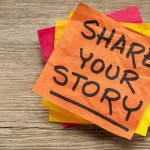 CREATIVE WRITING AND STORYTELLING WORKSHOP AS PART OF 'SHARING S