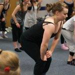 Dance Improvisation Workshop