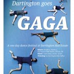 Dance the Estate/Dartington goes Gaga: a one day dance festival