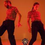 Dartington Live: Plan B for Utopia – Joan Cleville Dance