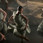 Dartington Live: Ten – ACE dance and music