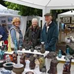 Dartmouth Art Week End   19th & 20th June