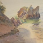 Discovering Watercolour Weekend