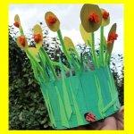 Easter Bonnets: Creative Children's Workshop