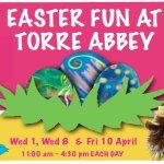 Easter Family Craft Workshop