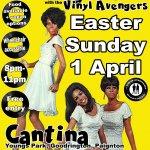 Easter Sunday Soul