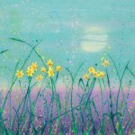 Endless Colour: Paintings by Jo West