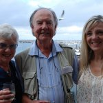 EXPLORING POETRY EVENT WITH PATRICIA & WILLIAM OXLEY AT BRIXHAM