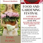 Food and Garden Festival