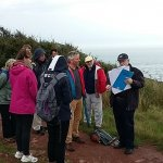 FREE guided walk at Berry Head, Brixham