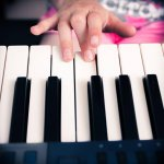 FREE Keyboard Taster session for ALL ages!