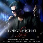 George Michael Live The Tribute