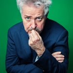 GRIFF RHYS JONES: ALL OVER THE PLACE