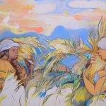 Hannah Murgatroyd: Landscape As A Peopled Landscape