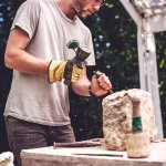 Introduction to Stonemasonry - 2 day workshop