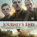 Journeys End (12A)