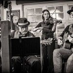 La Vie en Rose - Gypsy Jazz and Swing