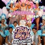 Lady Boys of Bangkok: The Greatest Showgirls Tour