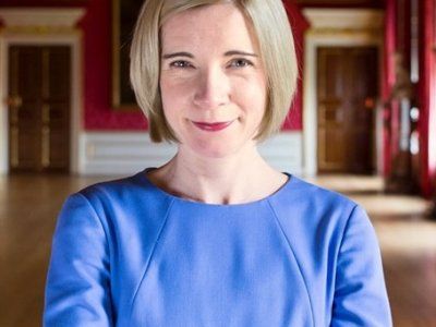 Lucy Worsley: Queen Victoria Daughter, Wife, Mother and Widow