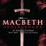 Macbeth Underground