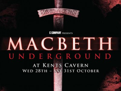 Macbeth Underground