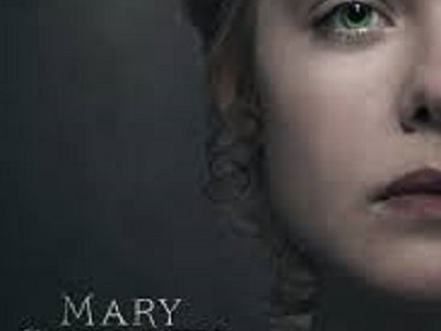 MARY SHELLEY (12A)