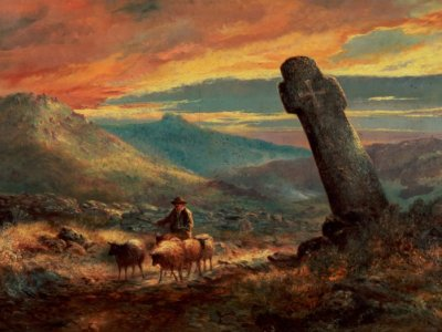 Masters of the Moor: William and FJ Widgery