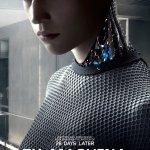 MICKELODEON FILM CLUB – EX MACHINA