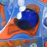 MOSAIC ART WORKSHOP July 2011