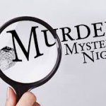 MURDER MYSTERY AT TORQUAY MUSEUM - THE CURSE OF AMENHOTEP