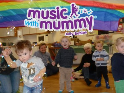 Music with Mummy Torbay's New Blog!