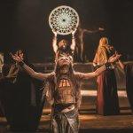 National Theatre Live: Salomé [15]