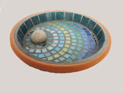New Mosaic course in Newton Abbot
