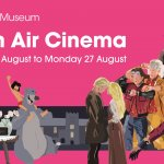 Open air Cinema Festiva @TorreAbbeyMuseum