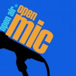 Open Mic Night at the Green Table
