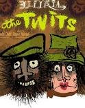 Outdoor Theatre Performance - The Twits