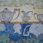 Peregrination - Paintings by Jolanta Bogdan