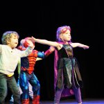 Play in a Day Summer Workshop: Dragons & Princesses