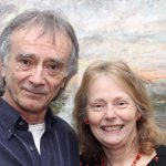 POETRY ISLAND FTR – JENNIE OSBORNE & IAN ROYCE CHAMBERLAIN