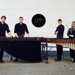 Quartet19  Percussion Ensemble
