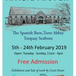 Riviera Art Fair at the Spanish Barn, Torre Abbey