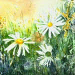 Rob & Sian Dudley: Exhibition of Watercolour Paintings