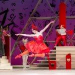 ROH Ballet: Alice's Adventures in Wonderland